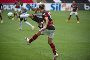 Flamengo - Dome